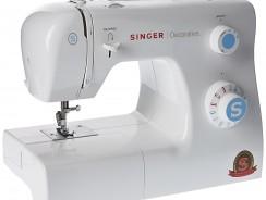 Choisir une machine à coudre Singer