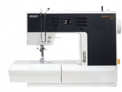 Choisir une machine à coudre Pfaff